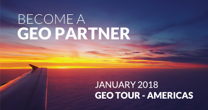 Business Geografic - GEO Tour - Americas - January 2018
