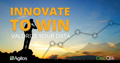 Business Geografic - GeoQlik - Innovate to win - Agilos